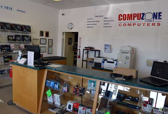compuzonecharleston